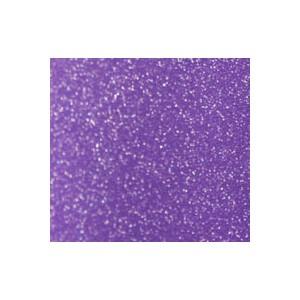 """Виниловая пленка с фактурой """"Алмазная крошка"""" фиолетовая 10см"""