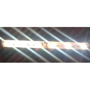 Светодиодная лента белая 4,8 Вт/М IP65