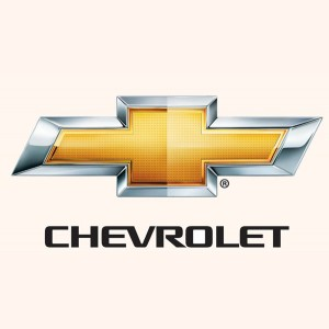 Текстильные авто коврики Chevrolet